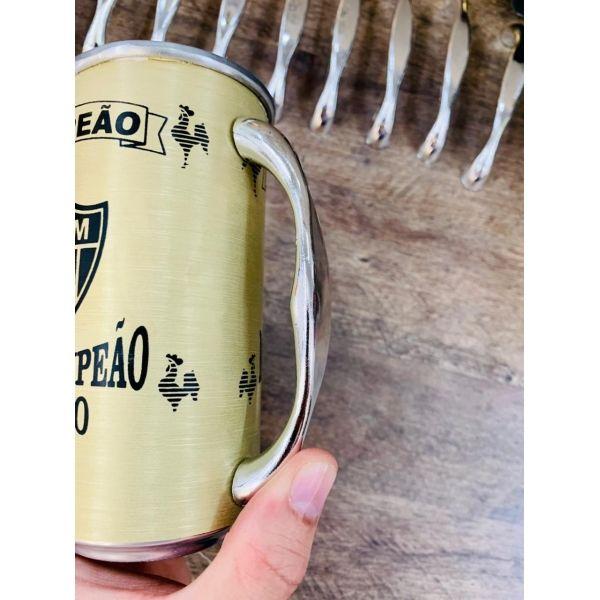 Puxador para Caneca de Latinha Siena-(Kit 10 peças)
